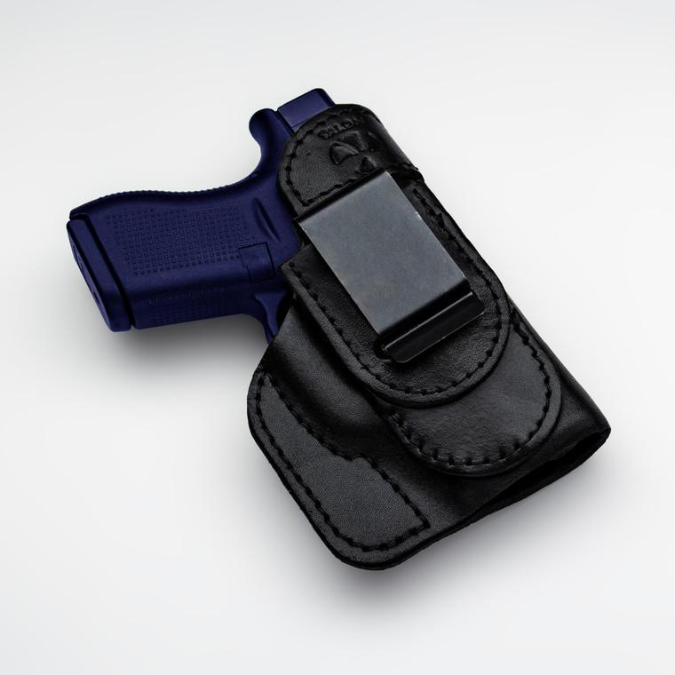 Glock 43 Tuckable Black Right hand