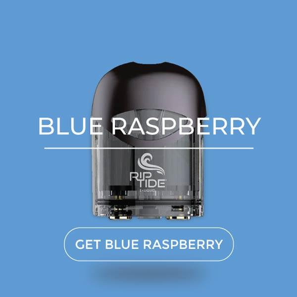 Blue Raspberry Ripstick Pod