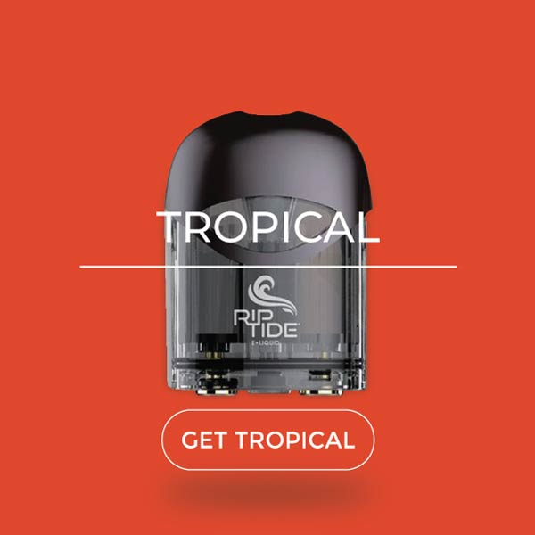 Tropical Ripstick Pod