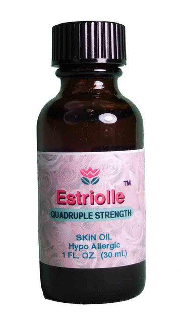 Estriolle - Estriol for Vaginal Tissue Support.