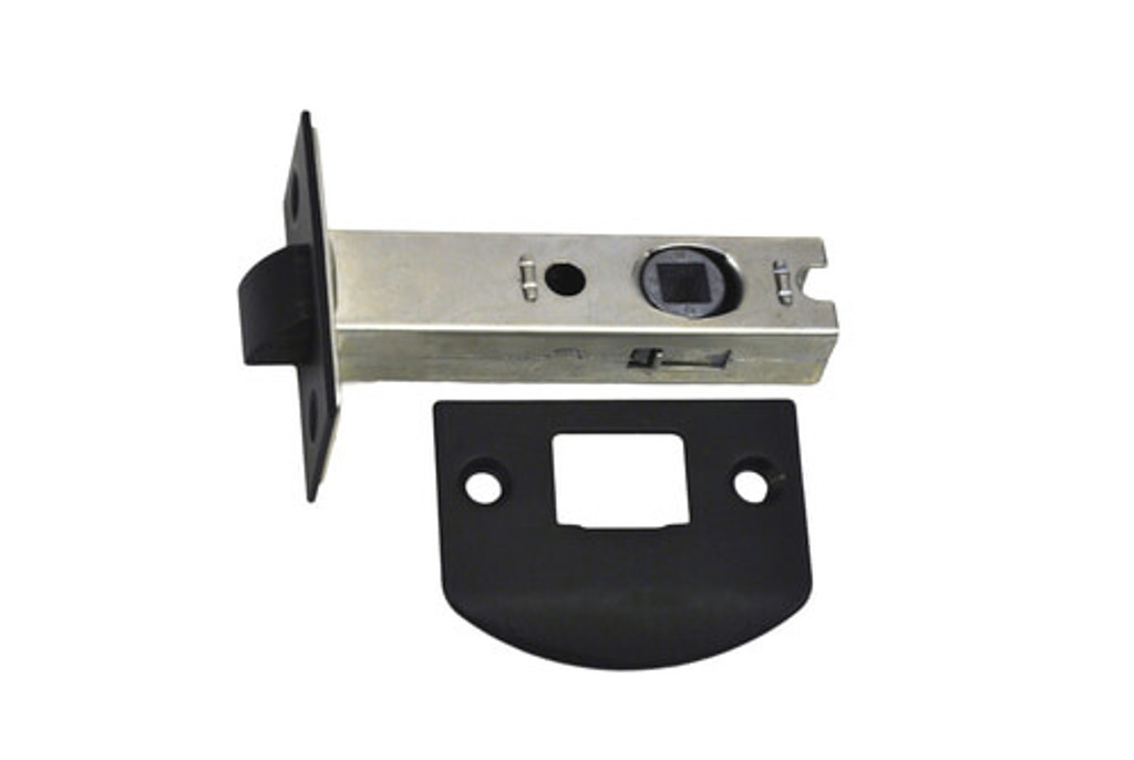 Mucheln Tubular latch- Suites EDGE PRIVACY Handle