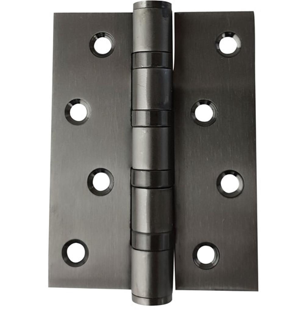 gunmetal door hinge 75 x 100 loose pin