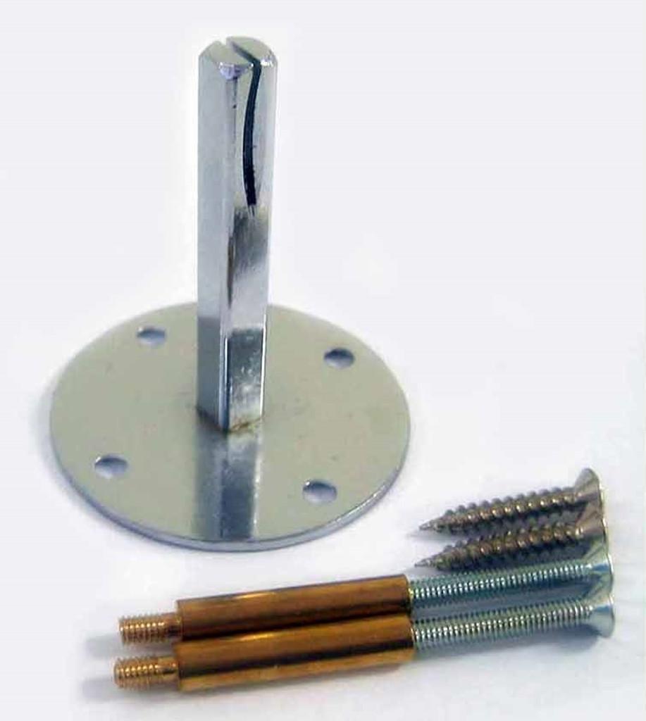 dummy brass handle