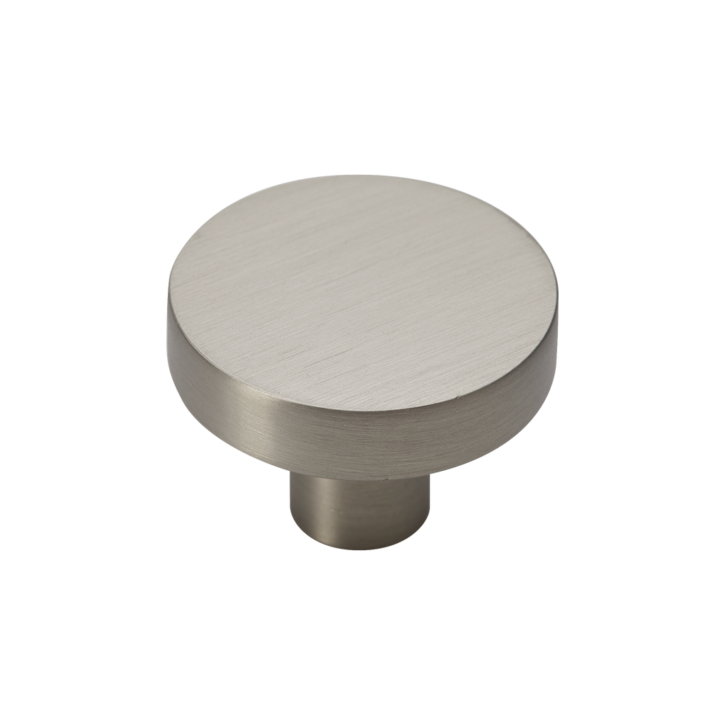 Satin Nickel Arrives