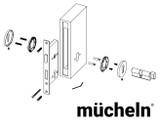 roller lock installation