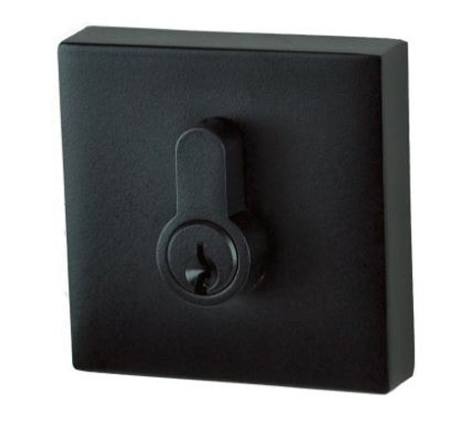 nidus square deadbolt key