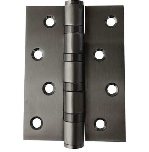 gunmetal door hinge 75 x 100