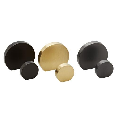 range  curve cupboard knob