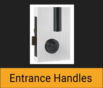 Entrance Handles