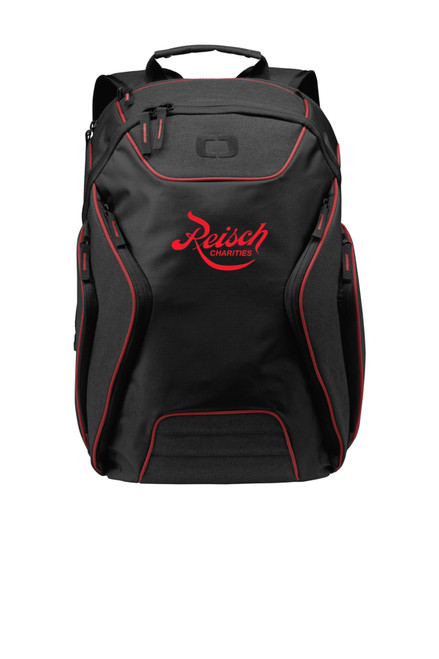 91001 - OGIO Hatch Pack