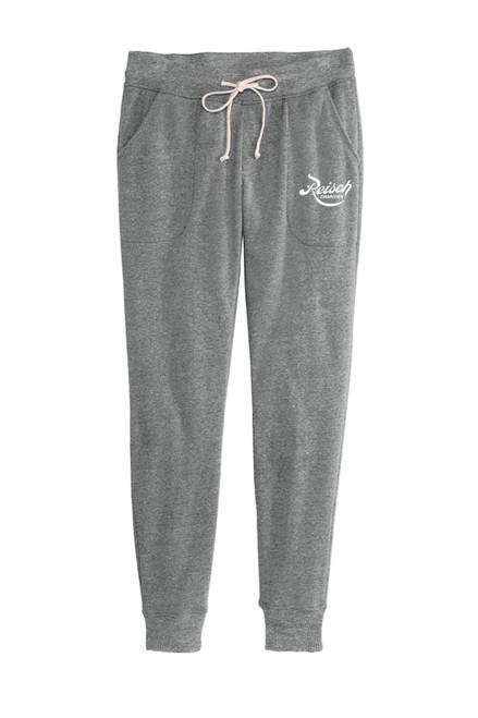 AA31082 - Alternative Women's Jogger Eco-Fleece Pant