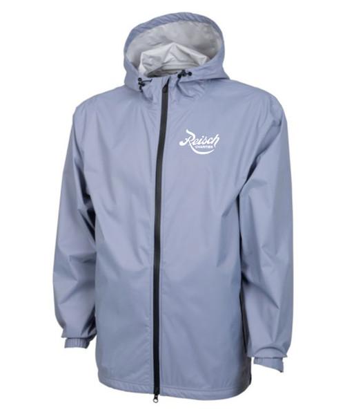 9680 - Men's Watertown Rain Jacket