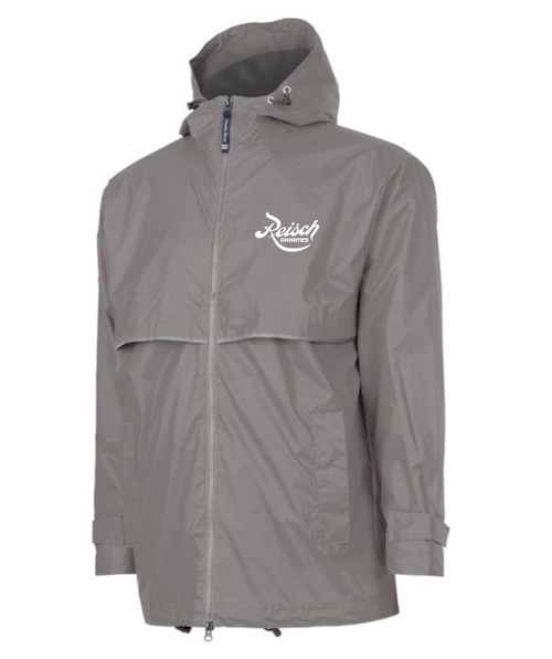 9199 - Men's New Englander Rain Jacket