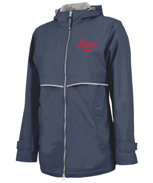 5099 - Women's New Englander Rain Jacket