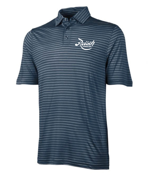 3915 - Men's Wellesley Polo