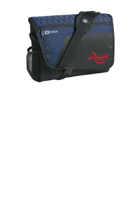 417012 - OGIO Vault Messenger Bag