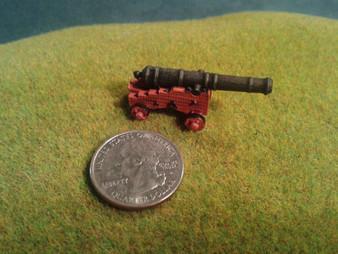 28mm 12lb Cannon