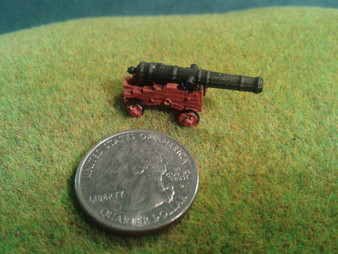 28mm 6lb Cannon