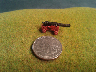 18mm Large Cannon