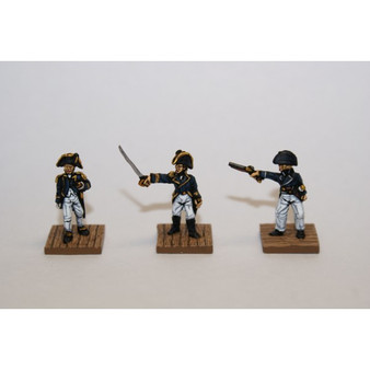 ROYAL NAVY Gunboat crew pack