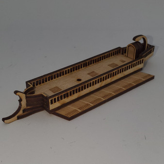 10mm Ancient Trireme