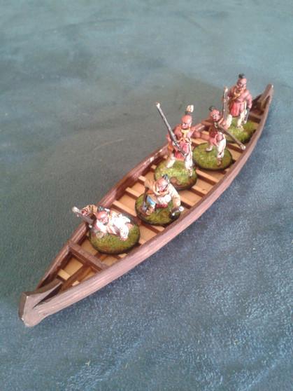 Small Canoe