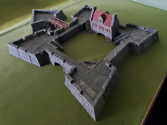 Fort Ticonderoga Bundle Deal