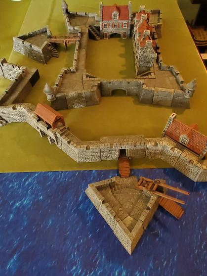 I WANT IT ALL - Vauban Fortress Bundle