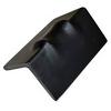 Rubber Coated Steel Corner
