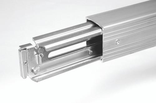 Heavy Duty Aluminum Series E and A Beam Assembly