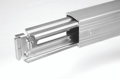 Heavy Duty Aluminum Series E and A Beam Assembly