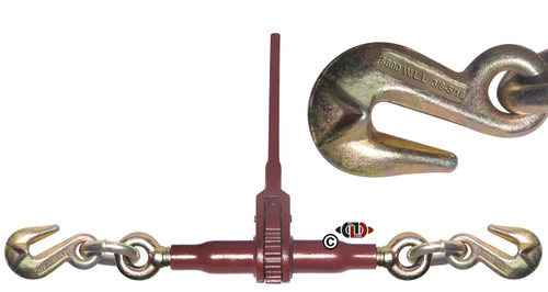 "3/8"" Durabilt Ratchet Binder DR-1"