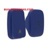 ada doorbell blue