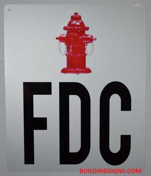 FDC Signage