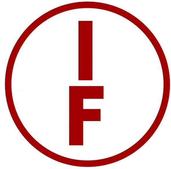 FLOOR TRUSS IDENTIFICATION Sign-TYPE I (Sticker)