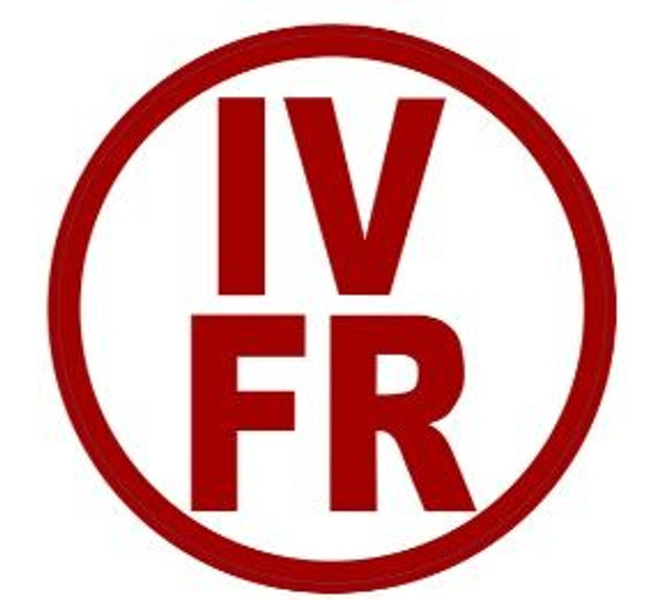 FLOOR AND ROOF TRUSS IDENTIFICATION- TYPE IV SIGN (STICKER, WHITE)