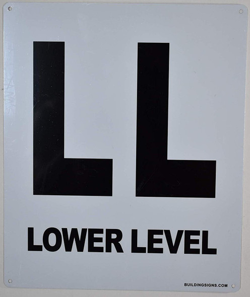 Lower Level Signage-Grand Canyon Line