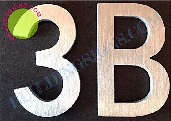 3b sign