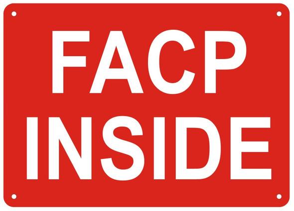 FACP Inside
