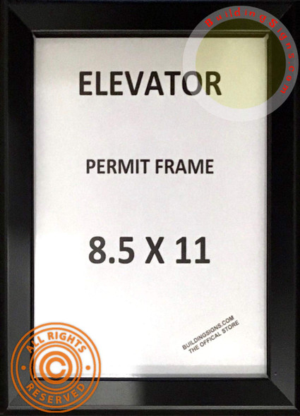 Commercial Picture Frame/Commercial Poster Frame