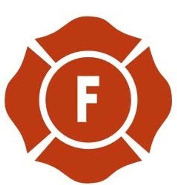 Florida Truss Construction Sign-F ( Sticker)