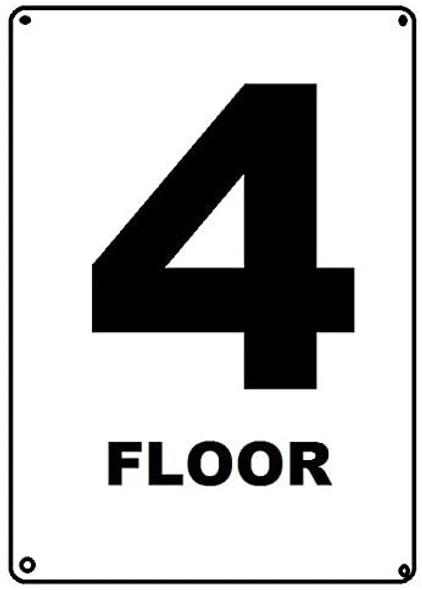 Floor number