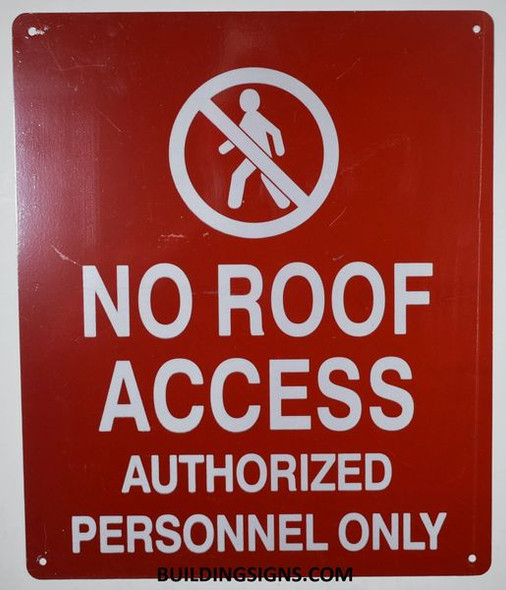 hpd required sign
