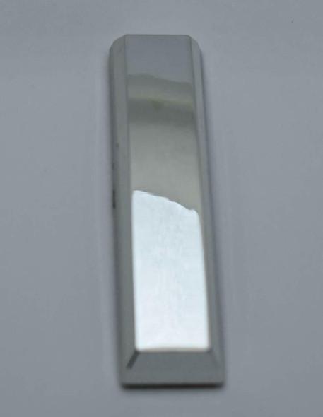 1 PCS - Apartment Number Sign/Mailbox Number Sign, Door Number Sign. Letter I Silver,3D