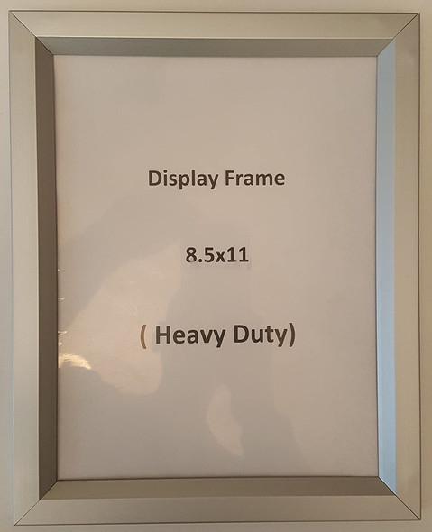Exhibit Frame