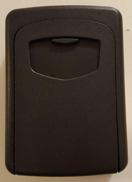 Key Storage Lock Box,-Digit Combination Lock Box, Wall Mounted Lock Box,