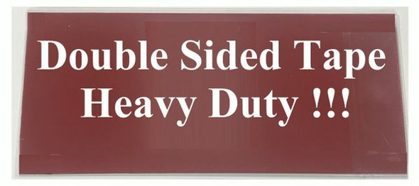 WE RESERVE THE RIGHT SIGN for Bilding