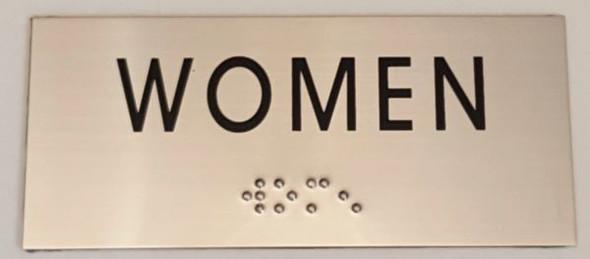 WOMEN Dob SIGN