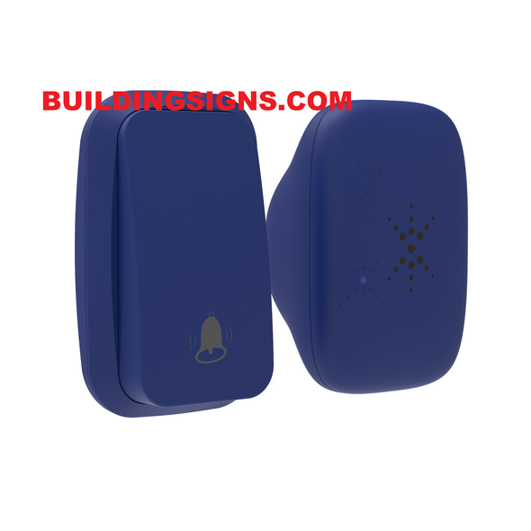 ada doorbell blue