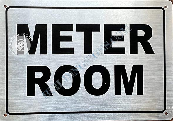 Meter Room  Singange